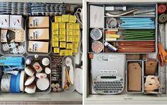 The Best Junk Drawer Organizers