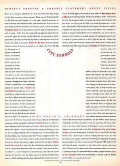 TypeTalk: U&lc Magazine Retrospective part 2, Type Taking Shape   CreativePro.com