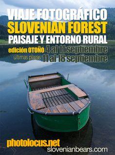 Slovenia Septiembre - 2015 Chavinandez Photo