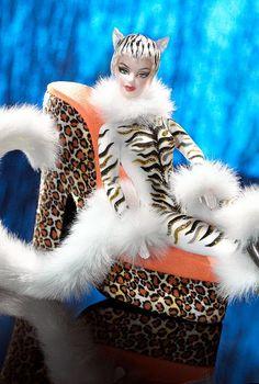 Cat Barbie -my most favorite