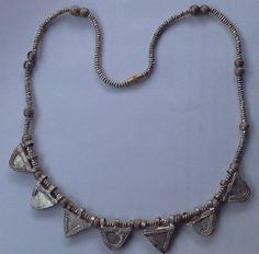 Nickel telsum vinatge telsum Old telsum beads by LiyaWear on Etsy