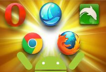 Top 10 Best Android Browsers 2013 : After the arrival of the Android OS in the smart phone arena, many developers started to make android browsers with. Best Android Tablet, Android Web, Android Phones, Phone Arena, Software Libre, Browser Support, Mobile Smartphone, Mobile Phones, Mobile Web