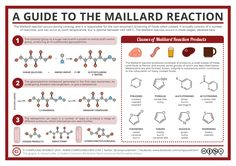 Food Chemistry - Maillard Reaction