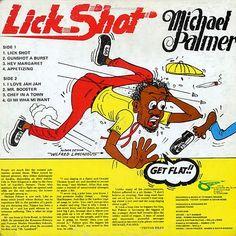 Lick Shot
