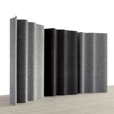 Office room dividers help define areas and give privacy by reducing noise. Apres furniture supply a wide range of modern acoustic office screens. Panel Divider, Divider Screen, Office Room Dividers, Space Dividers, Acoustic Wall, Acoustic Panels, Wall Separator, Bookshelf Room Divider, Sound Room