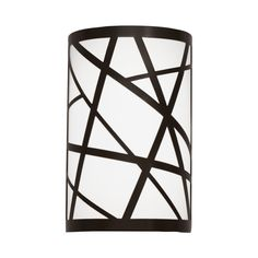 Brownlee Lighting Led Sconce Model 1392 New Energy Efficient Wall Mount