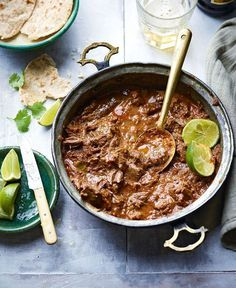 Ivor Peters shares his Grandfather's recipe for this first class beef curry. The aromas of cinnamon and cardamom conjure nostalgic memories of his childhood.: