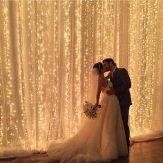Foto linda do casamento de ontem...Ju❤️Dudu @julianadalsasso @duducoronato @fecoronato
