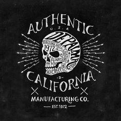 WEBSTA @ theskullreserve - DePalma Clothing badge by @bmddesign ______________#theskullreserve #skull #skullart #skullartist #skulls #art #artist #artists #artwork #graphicdesign #vector #vectorart #illustrator #illustration #designinspiration #icondesign #logo #logodesign  #logodesigner #branding #visforvector #graphicgang #design #handdrawn