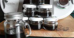Vanilleextrakt, ein Rezept der Kategorie Desserts. Mehr Thermomix ® Rezepte auf www.rezeptwelt.de