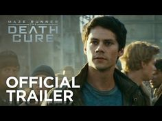 "Maze Runner: The Death Cure | (2018) Sci-fi/Thriller.  Official HD Trailer #1 -- Starring Dylan O'Brien, Kaya Scodelario, Thomas Brodie-Sangster, Giancarlo Espositio, Aidan Gillen, Ki Hong Lee, Barry Pepper, Will Poulter and Patricia Clarkson. -- Young hero, Thomas, embarks on a mission to find a cure to a deadly disease known as the ""Flare"".   
