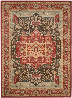 Pennypacker Area Rug