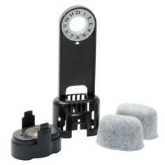 Keurig 1.0 Water Filter Starter Kit, Black