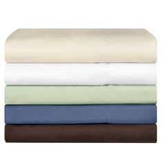 Ultra Soft 4-piece Sheet Set ( Sheet Set - )