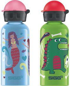 The SIGG Beverage Bottles are ultra durable and will keep you hydrated on the go. Originally: $19 to $40 -- GMA Exclusive Deal: $9.50 to $20 -- Get the deal here: http://abcn.ws/1ojIx2S
