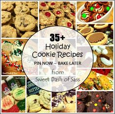 Banana Cream Sandwich Cookies - Coming Soon! Banana Nutella Cookies Butter Toffee Cookies Cherry Date Crunchies Chocolate Butterscotch Cookies Chocolate Chip Icebox Cookies Chocolate Chip Speculoos. Cookie Dough Recipes, Holiday Cookie Recipes, Holiday Cookies, Christmas Recipes, Holiday Foods, Christmas Treats, Butterscotch Cookies, Toffee Cookies, Nutella Cookies