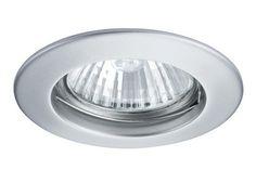 Bodové vestavné svítidlo P 92526, #spotlight #ceiling #osvetleni #interier #zapustne #builtin #paulmann
