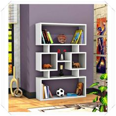 100 Modern Corner Wall Shelves Design Home Wall Decoration Ideas Cube Furniture, Small Furniture, Home Decor Furniture, Diy Home Decor, Furniture Design, Furniture Deals, Modern Furniture, Corner Bookshelves, Corner Wall Shelves