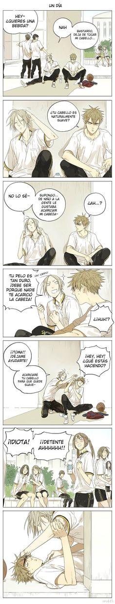 19 Days Capítulo 3 página 21 - Leer Manga en Español gratis en NineManga.com