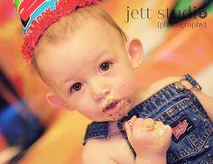 Taken by DeAnna Stidham of Jett Studio ; Sophia,NC.