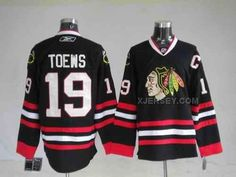 http://www.xjersey.com/blackhawks-19-janathan-toews-black-jerseys.html Only$46.00 BLACK#HAWKS 19 JANATHAN TOEWS BLACK JERSEYS Free Shipping!