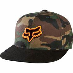 8e2988db454 Fox. Manish Shrestha · Accessories · Fox Racing Dialed Flexfit Hat ...