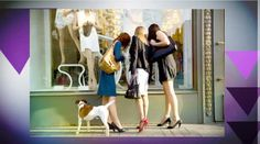 'Personal Shopper Malaga | ShoppingStyle Asesores de Imagen'. Click para ver el video!