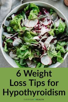 Hypothyroidism, if not treated, can make weight loss a challenge. But with the proper thyroid medication, as well as certain diet and lifestyle changes, you can shed those unwanted pounds. Check out these tips. Healthy Liver, Healthy Fats, Healthy Recipes, Healthy Weight, Weight Gain, Weight Loss Tips, Low Carbohydrate Diet, Anti Inflammatory Recipes, Food Journal