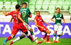 Blog Esportivo do Suíço:  Campeonato Paulista - 1ª Rodada: Palmeiras estreia com vitória fácil sobre o Audax