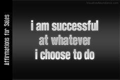 I AM SUCCESS!!!
