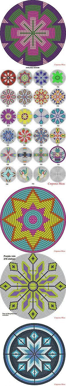 Discover thousands of images about Collection of Tapestry Crochet Free Patterns: Wayuu Mochila Crochet Bags, Purses, Pillows, Tips and Free Patterns. Crochet Chart, Crochet Motif, Crochet Doilies, Crochet Stitches, Knit Crochet, Beaded Crochet, Crochet Designs, Crochet Handbags, Crochet Purses