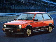 ダイハツ シャレード Daihatsu, Charades, Car Advertising, Machine Design, Japanese Cars, Jdm Cars, Automobile, Vehicles, Passion