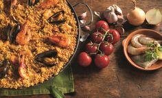 Paella | Knorr