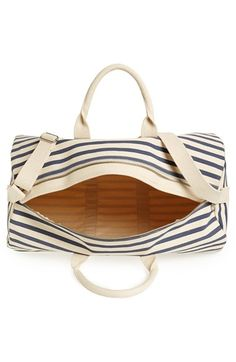 f14a1f7b9842 Baggu® Canvas Duffel Bag Carry On Bag