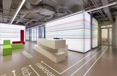 PUBLICIS GROUPE / VOX Architects