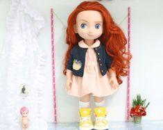 Jeens insgesamt für Ihre Disney-Animator-Puppen von FairyTaleLOVEit