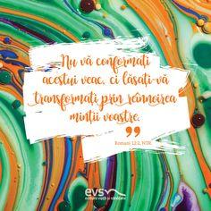 Romani 12:2