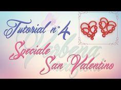 Chiacchierino ad Ago: TUTORIAL 04 - Speciale San Valentino - needle tatting Valentine's day - YouTube