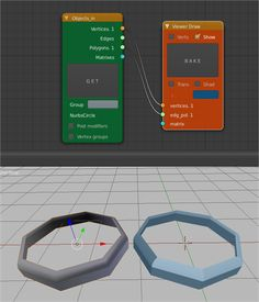 "Blender Sushi Blog: ""Blender is actually my tool to learn Python and understand the Object Oriented Programming, as it supposed to be."" ~ from the about page"
