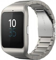 With this new smartwatch, Sony rides the wave of Android wear, the new Google operative system for smartwatches. The Sony Smartwatch 3 bets on a sportive design and it has a high degree of independence from the smartphone; being equipped with GPS and its own music player, which allows you to go out and run without the phone. These characteristics make it a very appealing smartwatch for sporty people.