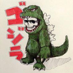 Los bocetos de Norio Fujikawa                                                                                                                                                                                 Más