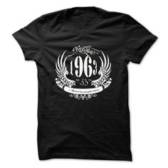 vintage1963old53yrs T-Shirts, Hoodies. Check Price Now ==►…