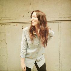 Sara Bareilles-She Used to Be Mine