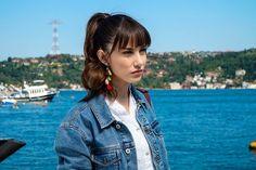 Cherry Season, Turkish Actors, Kara, Couple Goals, Famous People, Chiffon, Singer, Seasons, Film