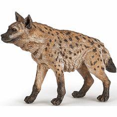 Schleich 14822 Lynx 9 cm Série Animaux Sauvages