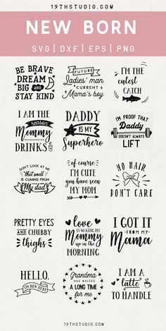 200 Baby Svg Files And Project Ideas Baby Svg Cricut Baby New Baby Products