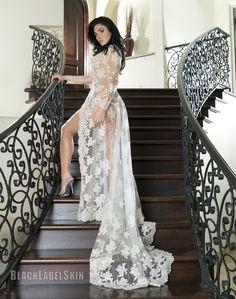I like Lace