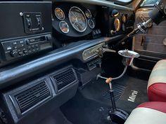Vw Pickup, Car In The World, Classic Mini, Car Ins, Interior, Indoor, Interiors