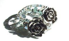 Crystal Garden Bracelets