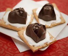 Dark Side Desserts!
